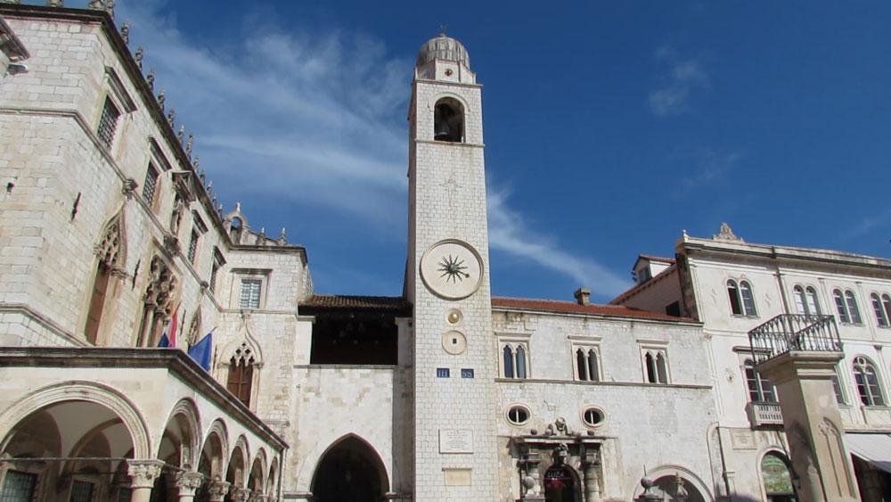 Dubrovnik Eski Şehir bölgesi