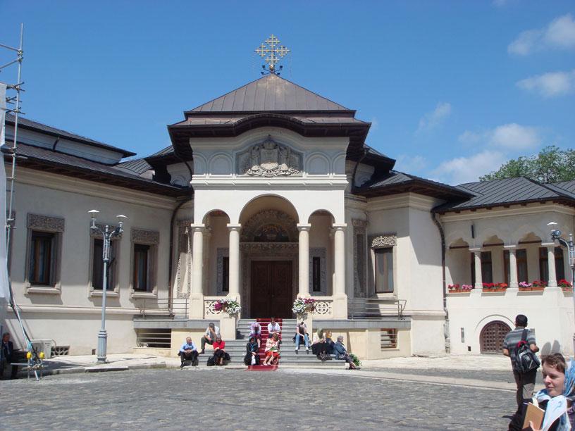 Ortodoks Patriarkal Katedrali