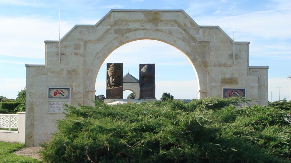 Macar-Türk Dostluk Parkı