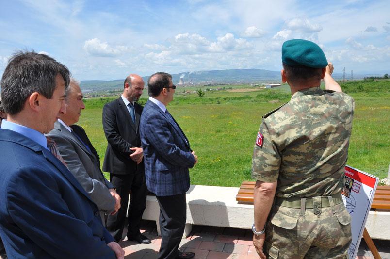 Kosova Savaşları hakkında bilgilendirme