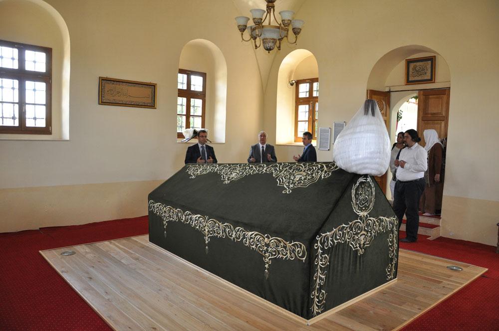 Sultan Murad Türbesi