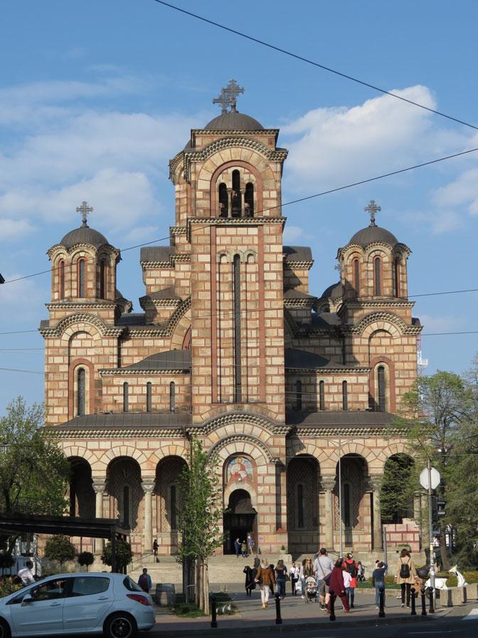 Aziz Marko Kilisesi
