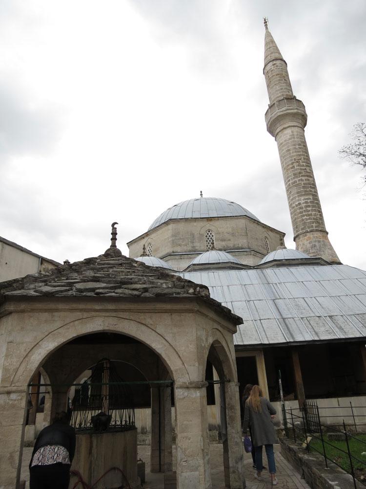 Koski Mehmed Paşa Camii