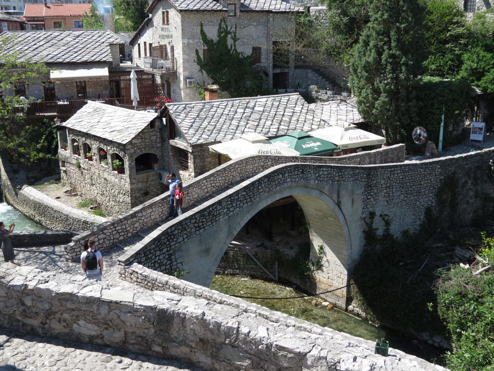 Eğik Köprü