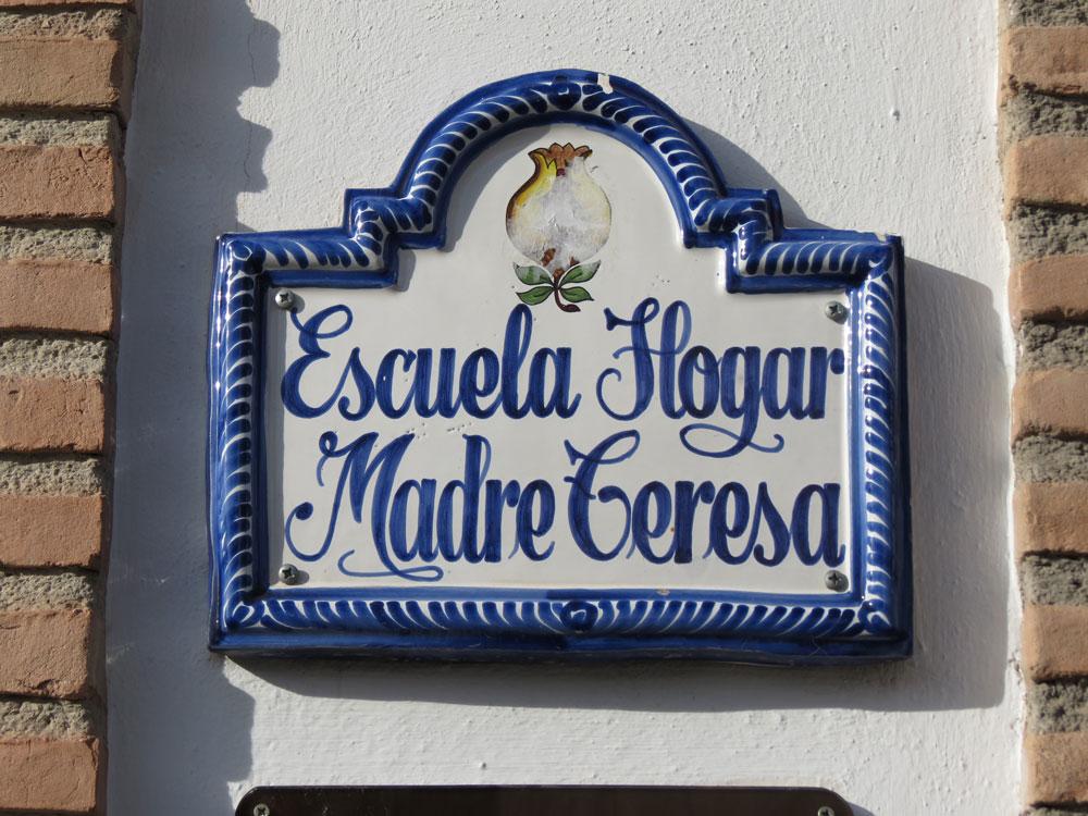 """Granada'da """"nar"""" figürü her yerde kullanılmış"""