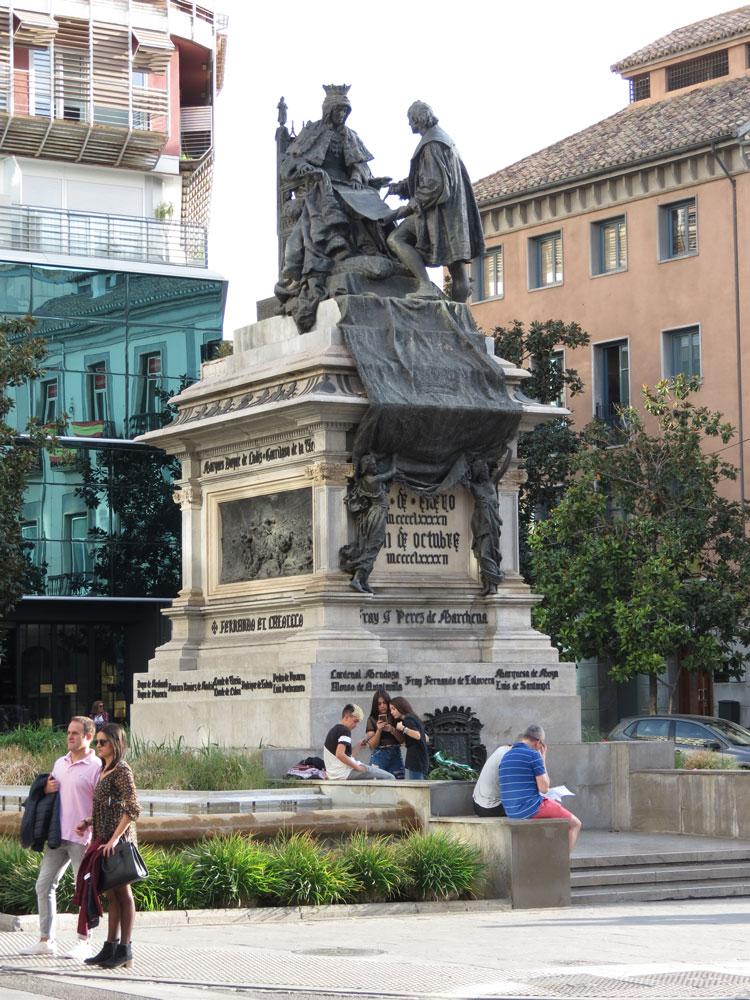 Kastilya Kraliçesi Isabel ile Aragon Kralı Ferdinand'ın düğünü