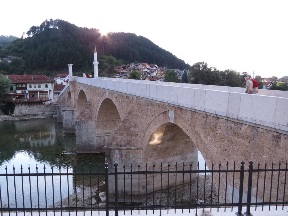 Konjic Köprüsü
