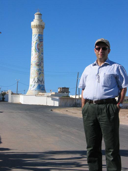 Kazablanka'nın Deniz Feneri