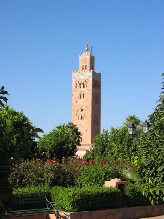 Kutubiye Camii