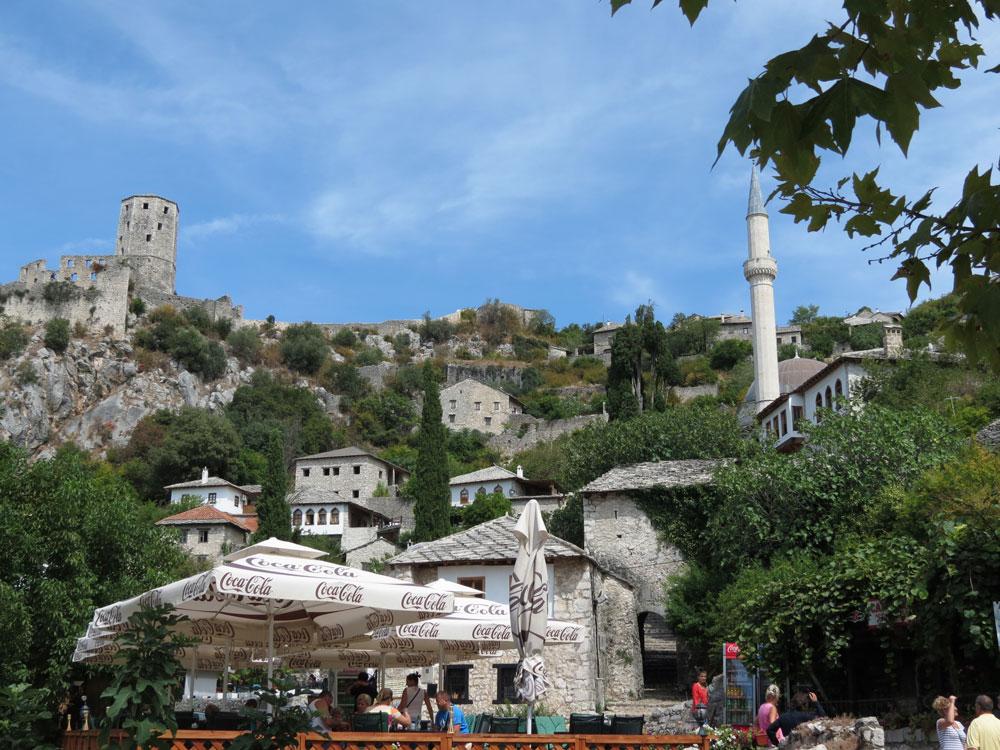 Osmanlı Köyü Poçitel