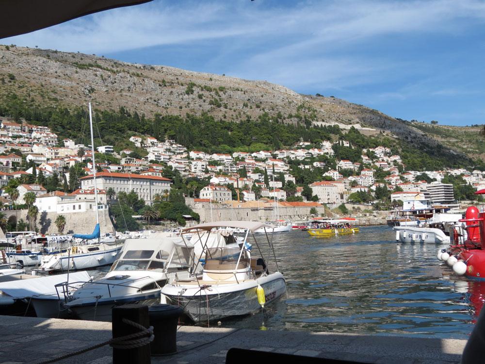 Dubrovnik Limanı