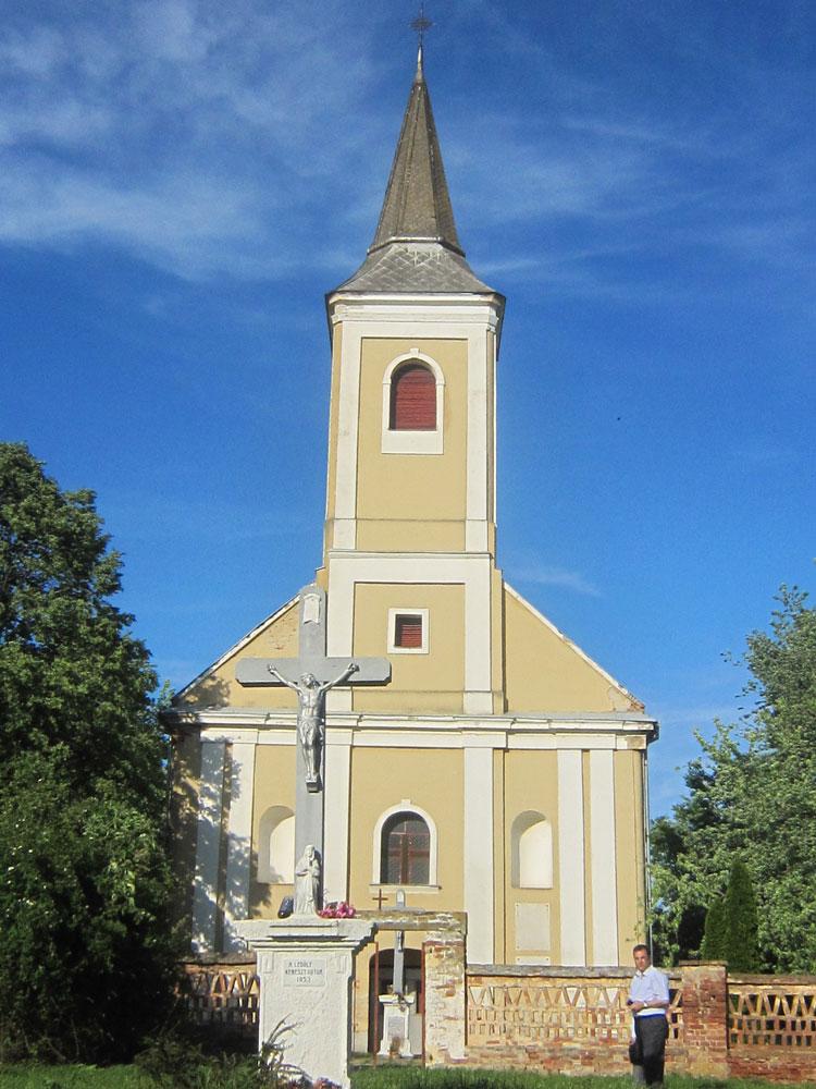 Turbék Kilisesi