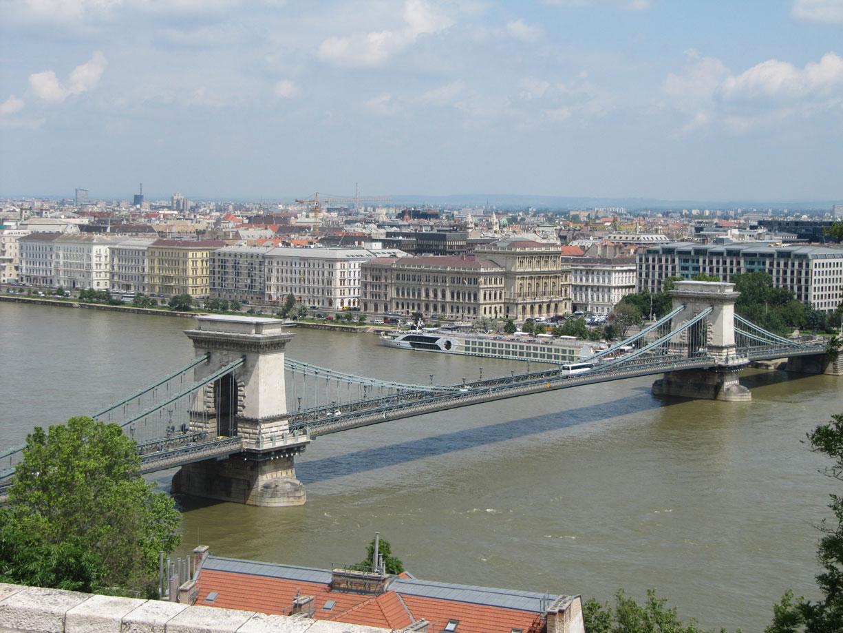 Zincir Köprüsü