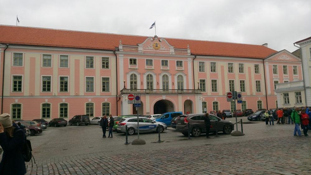Estonya Parlamentosu