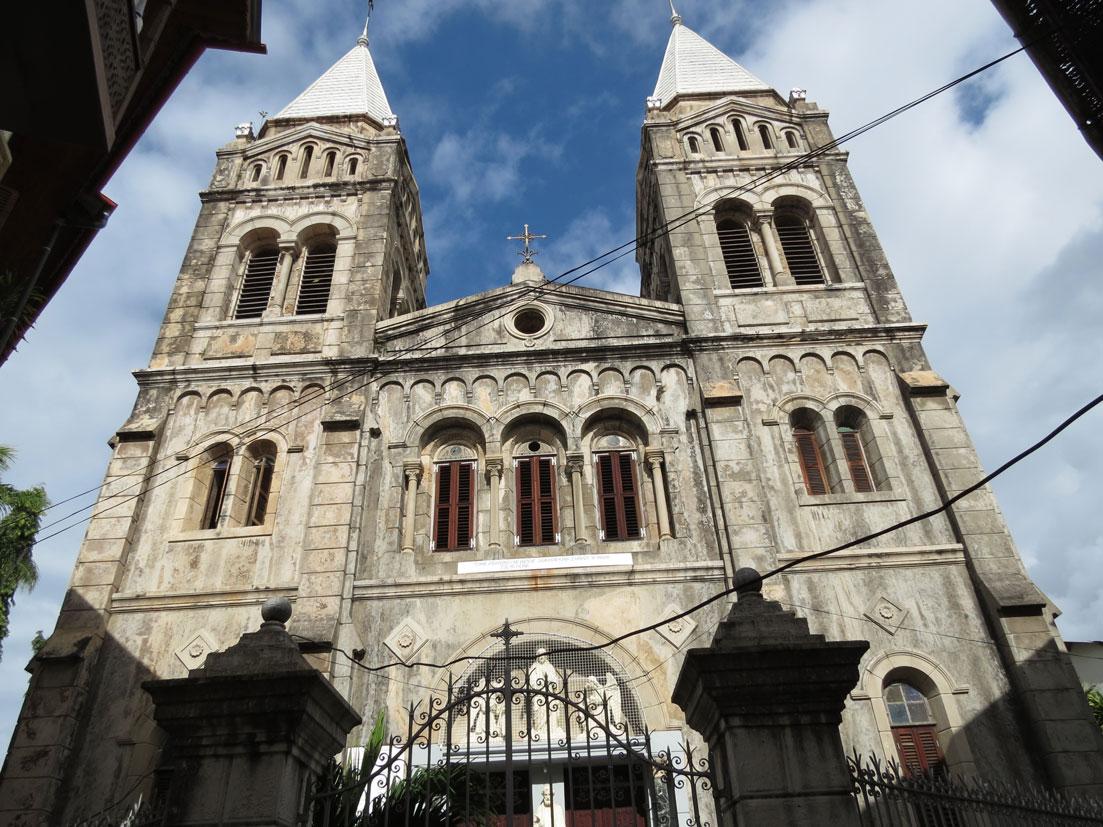 St Joseph Katedrali