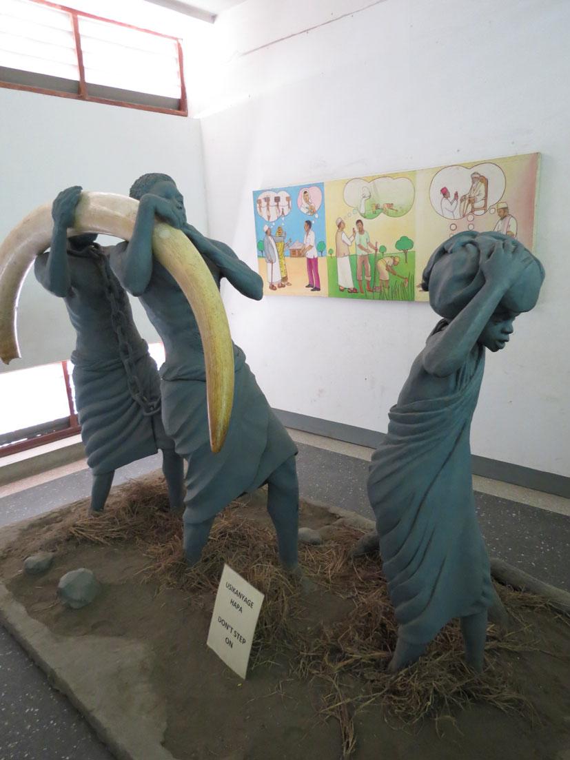 Tanzanya Milli Müzesi