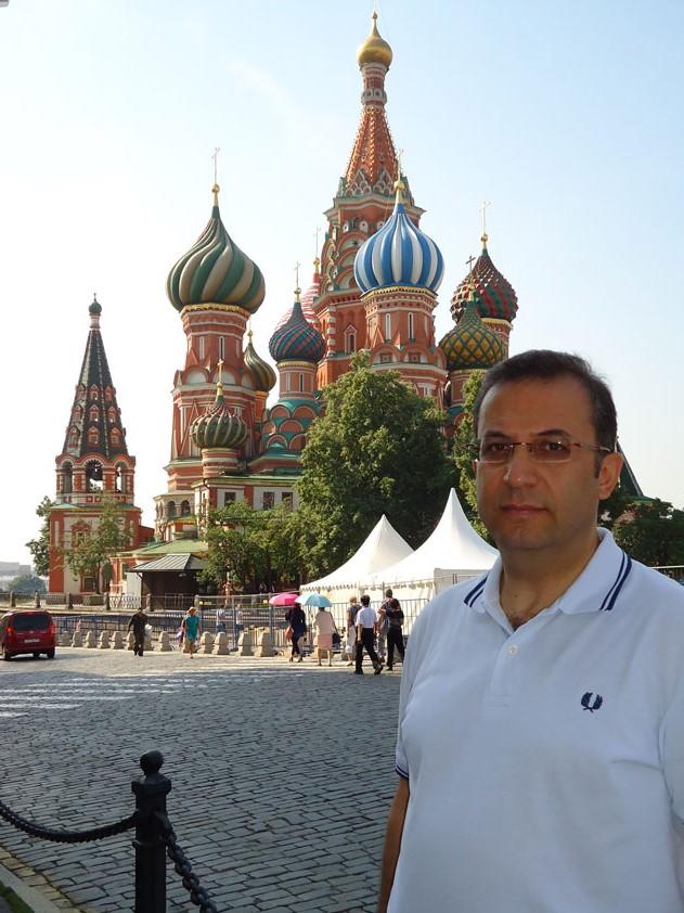 Aziz Basil manzarası ile Moskova bahsini kapatalım