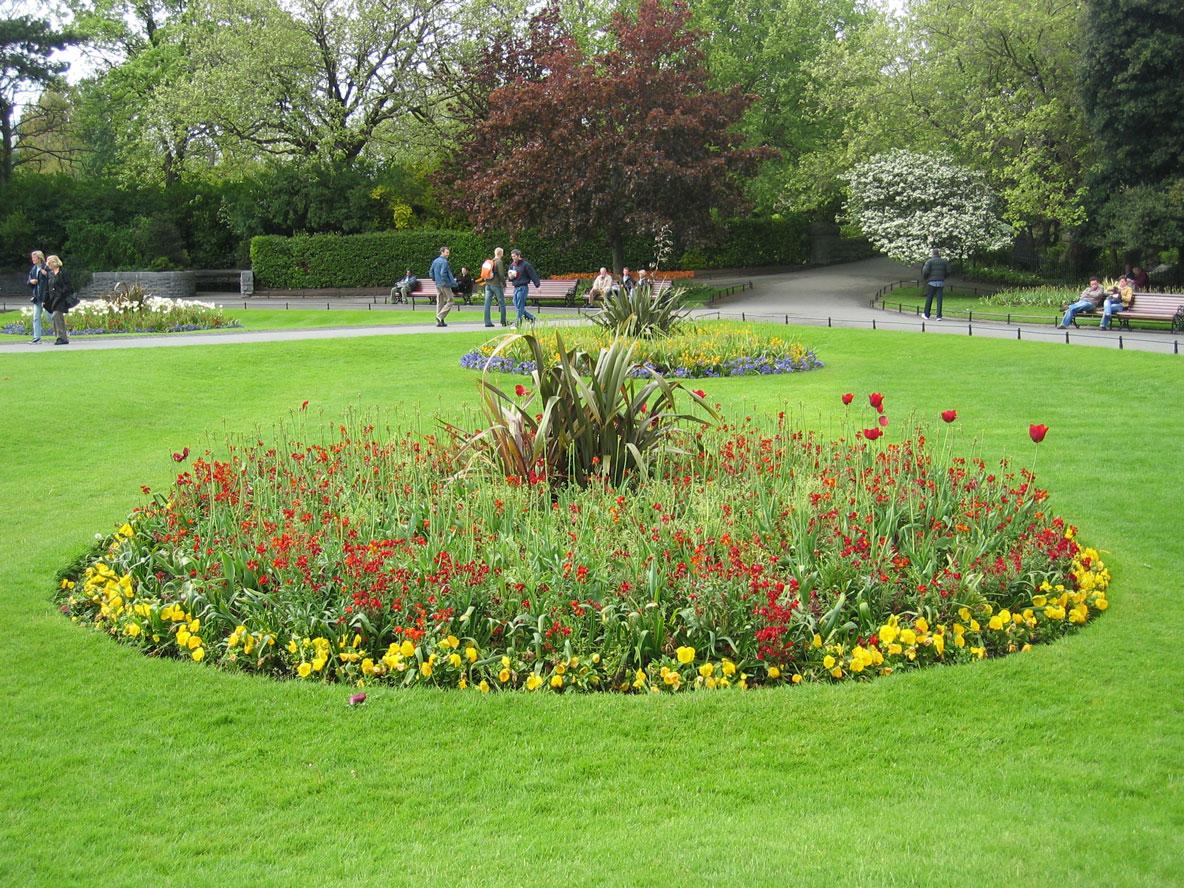 Aziz Stephen Parkı