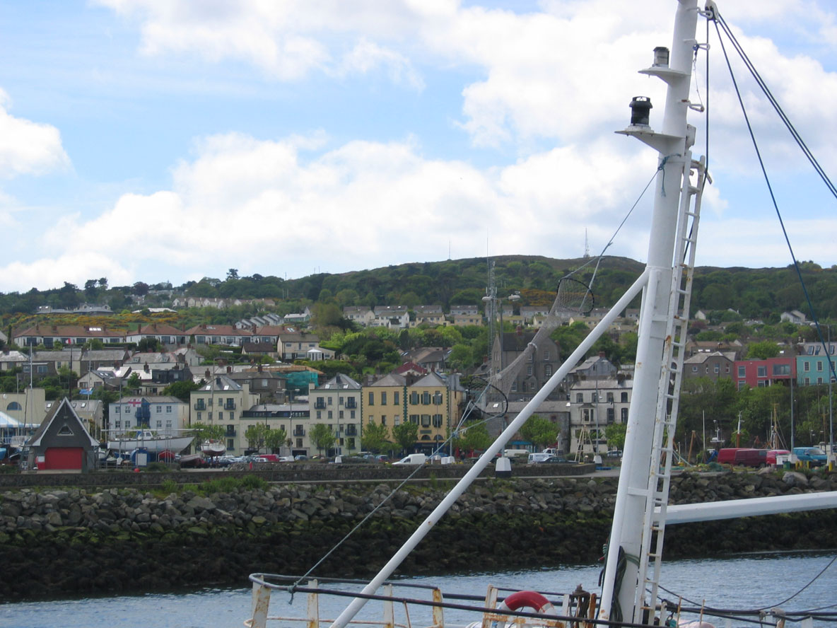 Dublin Liman bölgesi