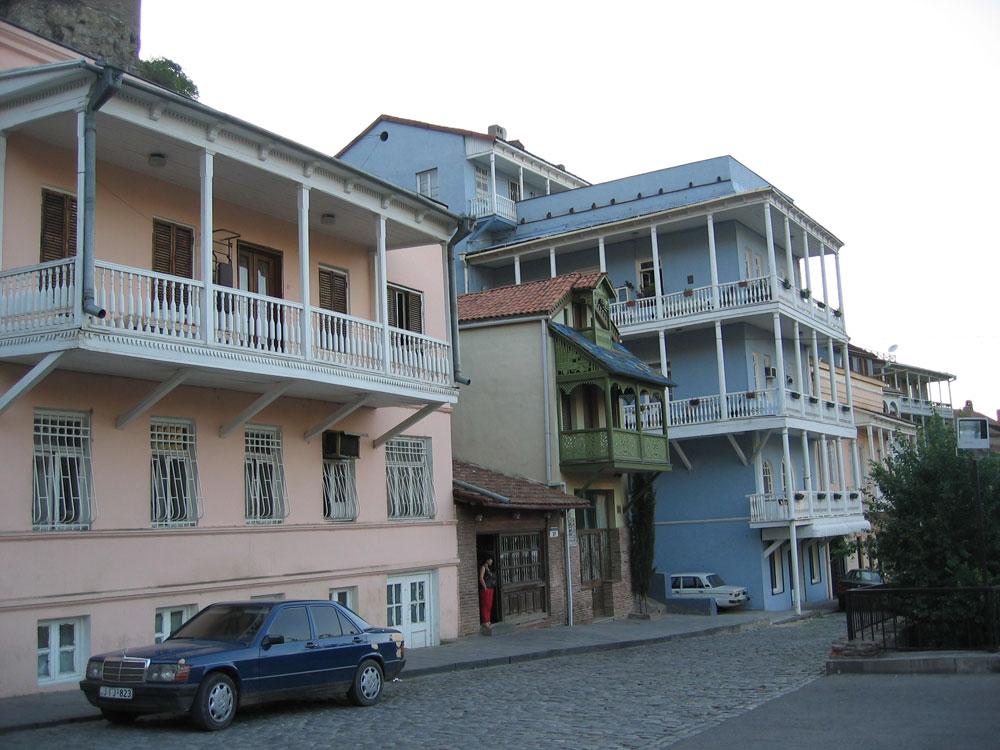 Eski Tiflis