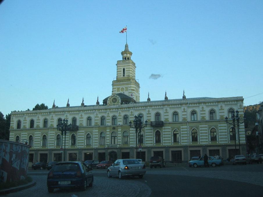 Belediye Meclis binası