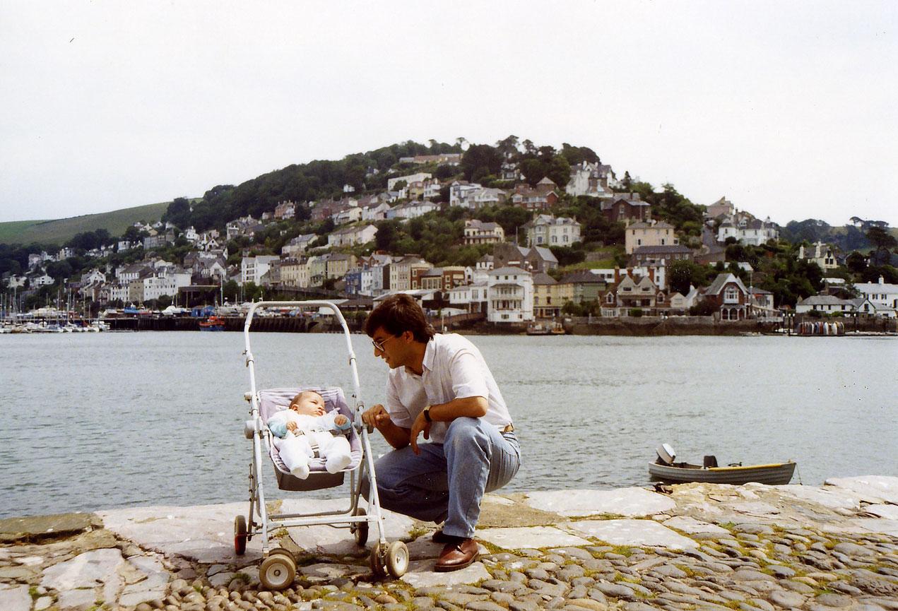 Dartmouth adlı kasabadan 1992 nostaljisi