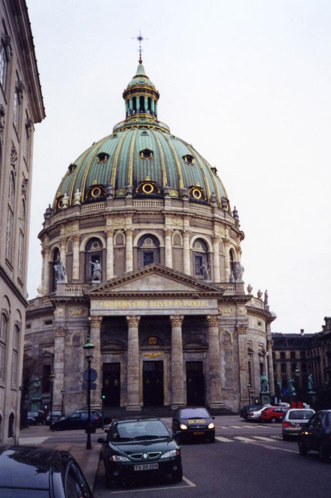 Frederik Kilisesi