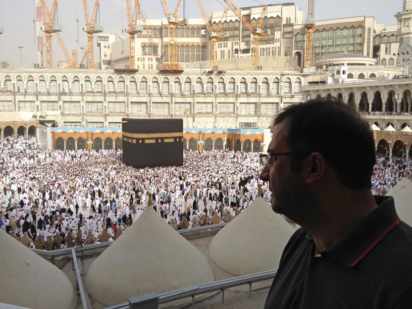 Allah'a sonsuz hamd ile...