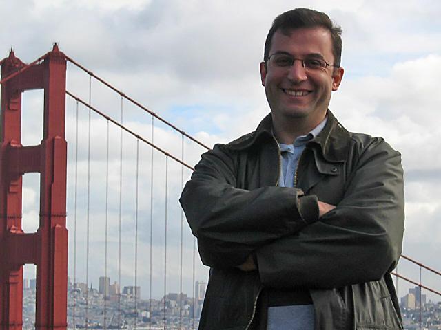 San Francisco'dan sevgilerle...