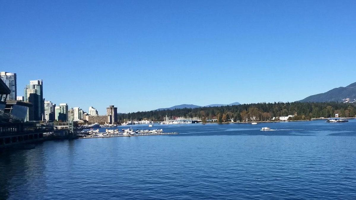 Vancouver Limanı